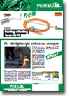 Roofing + Heating Torch Set P1